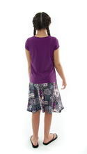 Load image into Gallery viewer, Freestyle Swim Skirt  / Girls