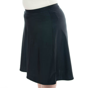 Freestyle Swim Skirt  / Womens Plus Size