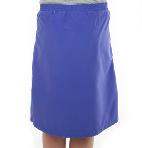Swim Straight Skort / Girls