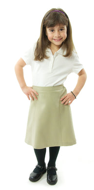 School Uniform Skort / Girls