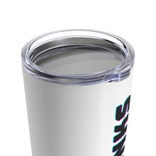 Load image into Gallery viewer, Stonks Tumbler 20oz - wallstmemes