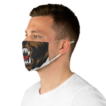 Load image into Gallery viewer, Bearish Trader Face Mask