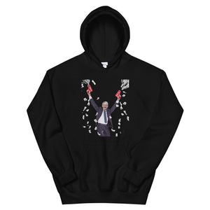 JPow Money Printer Hoodie