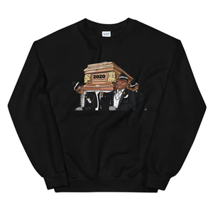 Coffin Dance Meme 2020 Sweatshirt - wallstmemes