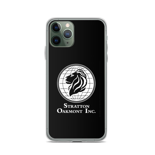 Stratton Oakmont iPhone Case