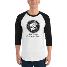 Load image into Gallery viewer, Stratton Oakmont 3/4 sleeve shirt