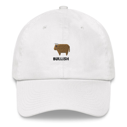 Bullish Trader Hat