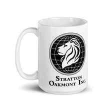 Load image into Gallery viewer, Stratton Oakmont Mug