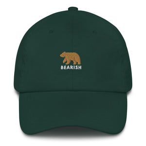 Bearish Trader Hat