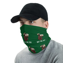 Load image into Gallery viewer, Bull Gang Face Mask - wallstmemes
