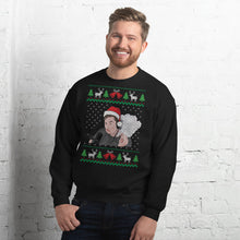 Load image into Gallery viewer, Elon Christmas Sweater