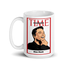 Load image into Gallery viewer, Elon Person of the Year Mug