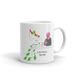 Money Printer go Brrr Mug