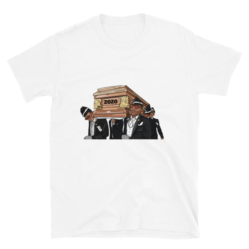 Coffin Dance Meme 2020 T-Shirt - wallstmemes