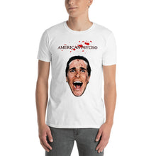 Load image into Gallery viewer, American Psycho Halloween T-Shirt