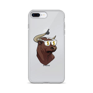 Wall St Memes iPhone Case - wallstmemes