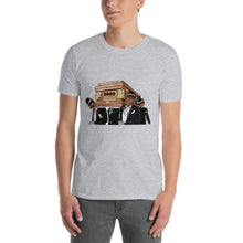 Load image into Gallery viewer, Coffin Dance Meme 2020 T-Shirt - wallstmemes