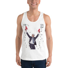 Load image into Gallery viewer, JPow Money Printer Tank Top MADE IN USA - wallstmemes