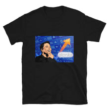 Load image into Gallery viewer, Elon Stonks T-Shirt
