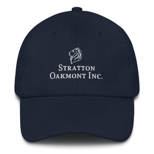 Stratton Oakmont Hat
