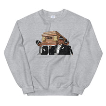 Load image into Gallery viewer, Coffin Dance Meme 2020 Sweatshirt - wallstmemes