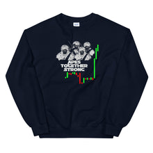 Load image into Gallery viewer, Apes Together Strong Sweater