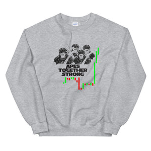 Apes Together Strong Sweater