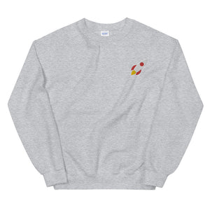 Rocket Emoji To the Moon Sweater