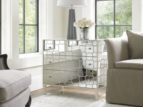 Dresser Mirror Bold Exciting Design - Opulence where you choose...