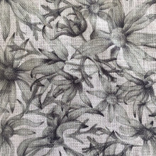 Load image into Gallery viewer, Flannel Flower Linen