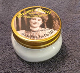 Image of glass jar with Granny's Secret Recipe Skin care