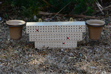 Load image into Gallery viewer, P - Specialised Bee Hotel - Flower Pot Holder