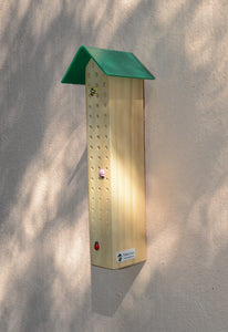 G - Specialised Bee Hotel - Perspex Roof