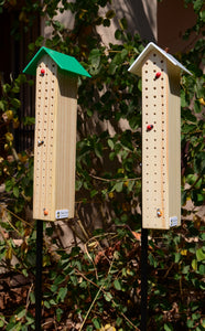 F - Specialised Bee Hotel - Free-Standing Spike