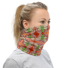 Load image into Gallery viewer, Sounds of Creation Neck Gaiter