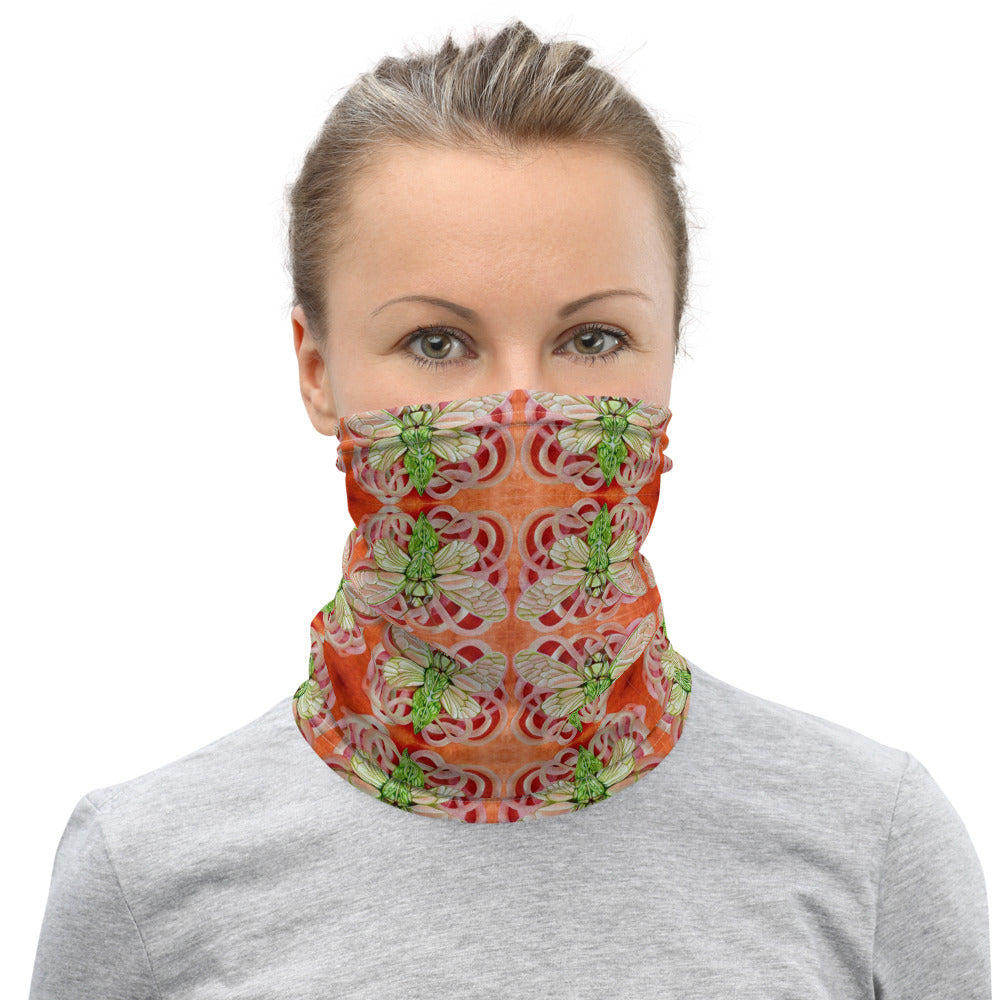 Sounds of Creation Neck Gaiter