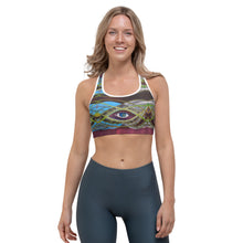 Load image into Gallery viewer, Unified Vision Sports bra