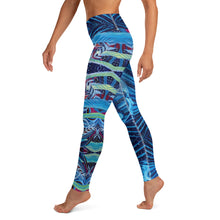 Load image into Gallery viewer, LiberateHer Yoga Leggings