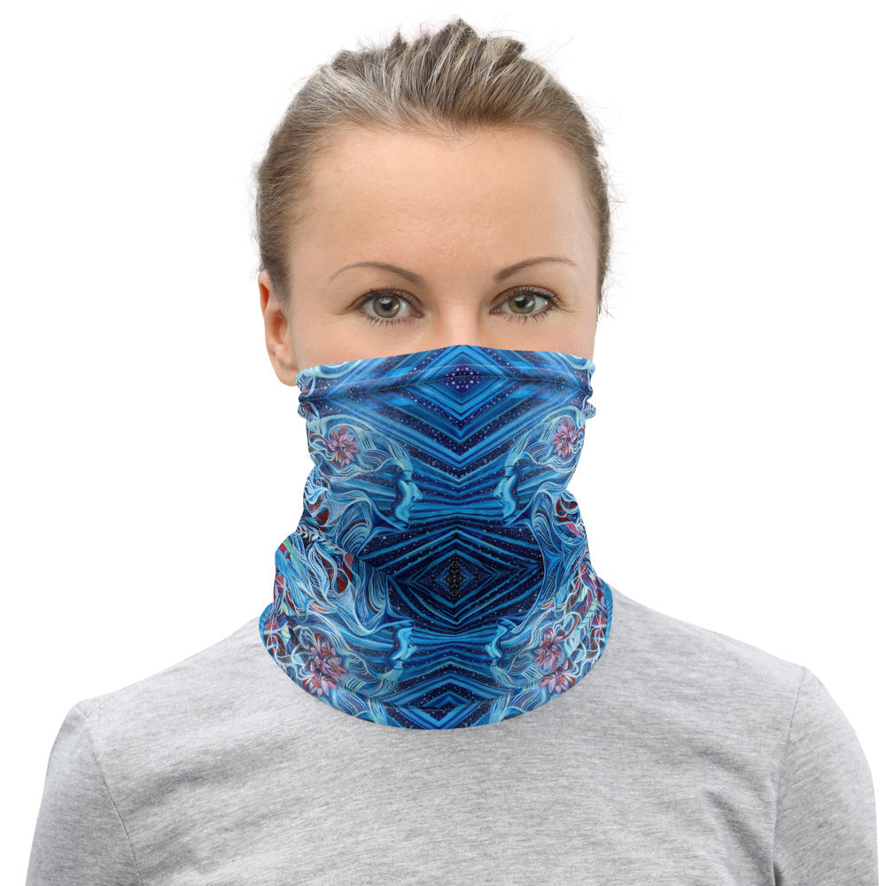 LiberateHer Neck Gaiter