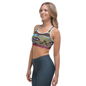 Unified Vision Sports bra