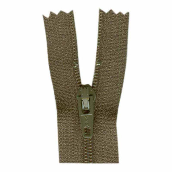 "General Purpose Closed End Zipper 30cm (12"") -Style 1700"