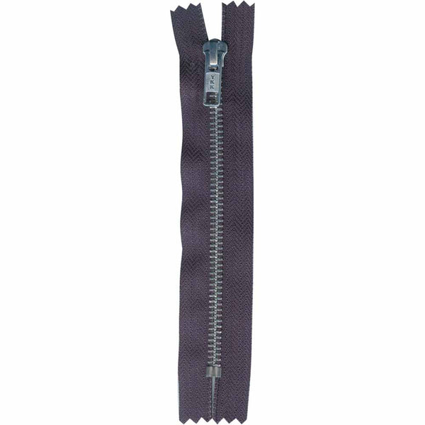 Denim Closed End Zipper 18cm (7″) -Style 1711