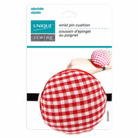 UNIQUE SEWING Wrist Pin Cushion