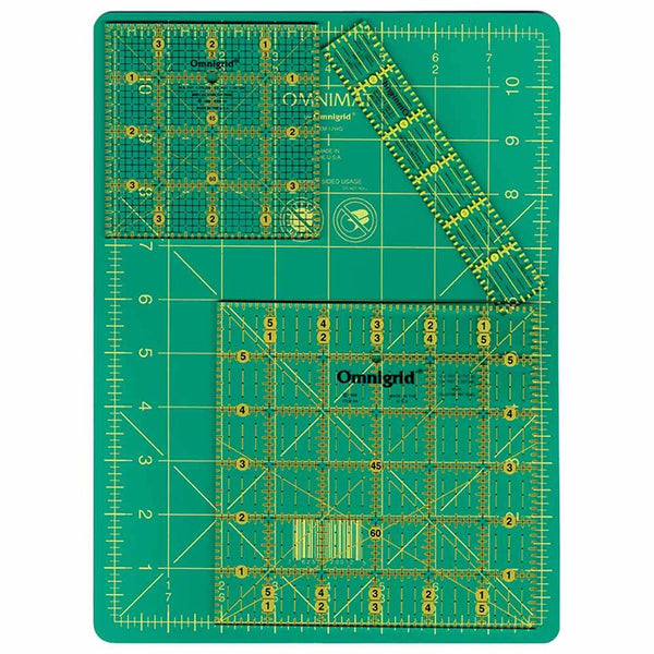 OMNIGRID Travel Kit