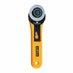 OLFA RTY-2/G - Straight Handle Rotary Cutter 45mm