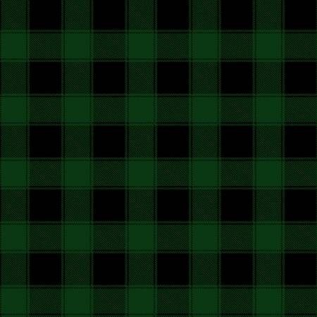 Buffalo Check - Green Plaid - CF5784 GRN