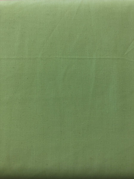 Poly cotton #23 mint green