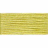DMC #117 Cotton 6 Strand Floss 8m -12 Tender Green