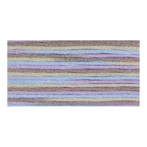 DMC #517 - Coloris Floss 8m (83⁄4yd) - 4523 North Wind