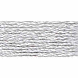 DMC #117 Cotton 6 Strand Floss 8m - 01 White Tin